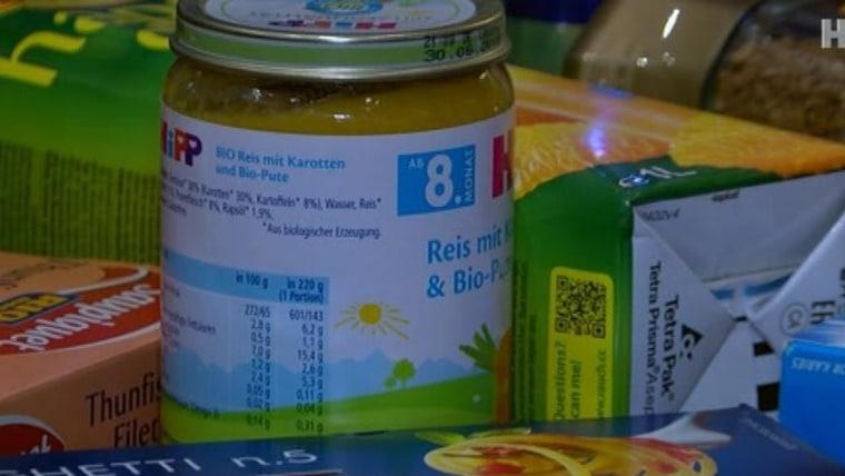 Croacia se suma a la investigación de calidad de los productos (Foto: HRT)