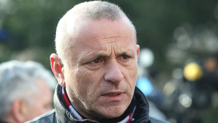 Josić says protest in Vukovar will focus exclusively on Serb war crimes