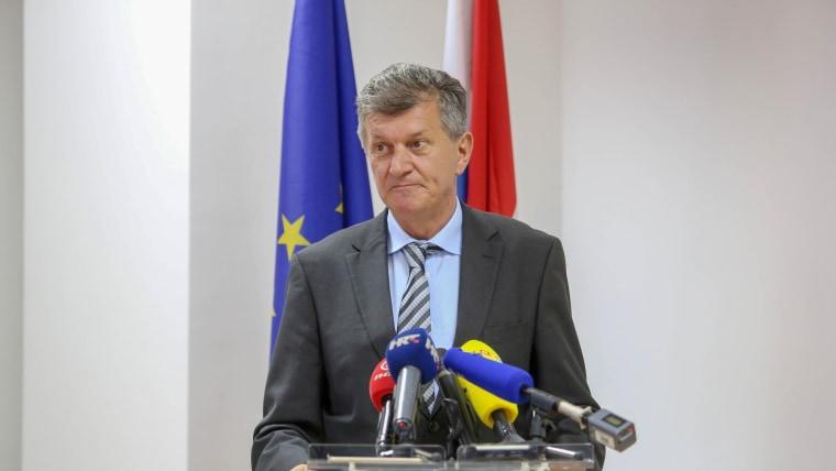 Milan Kujundžić (Photo: Matija Habljak/PIXSELL)