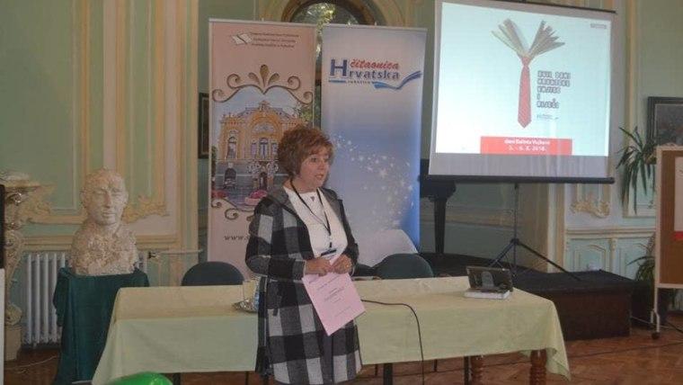 Katarina Čeliković (Foto. facebook)