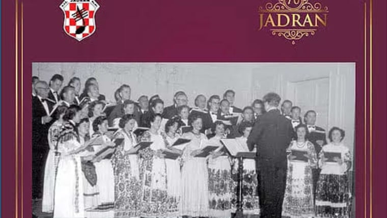 Fotos: gentileza de Asociación croata Jadran