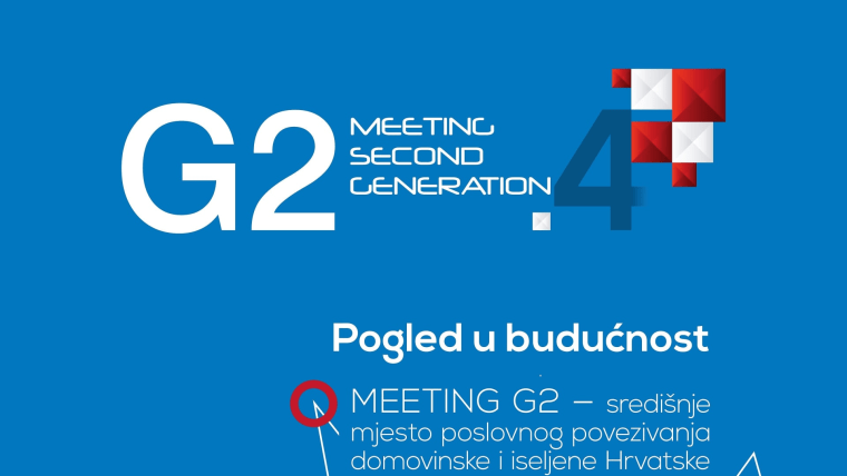 Počinje Meeting G2.4