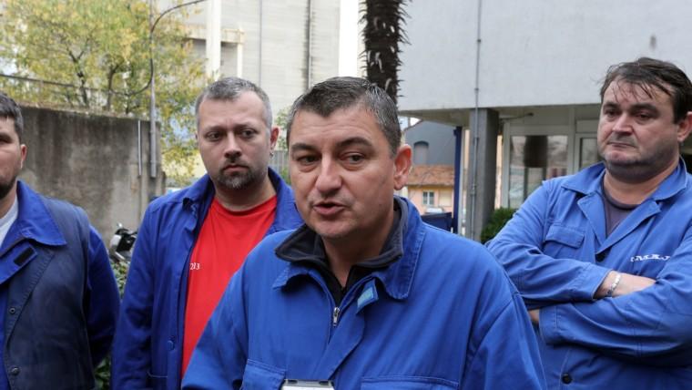 Juraj Šoljić (Photo: Goran Kovacic/PIXSELL)