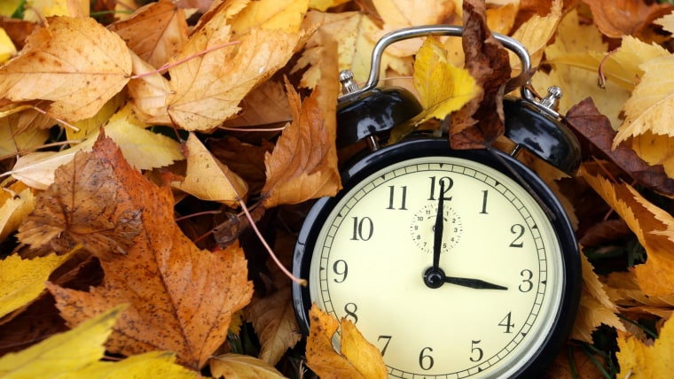 Clock (Photo: Borna Filic/PIXSELL)