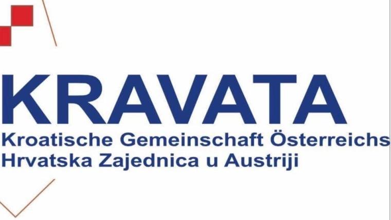 (Foto: Kravata Kroatische Gemeinschaft Österreichs/Facebook)