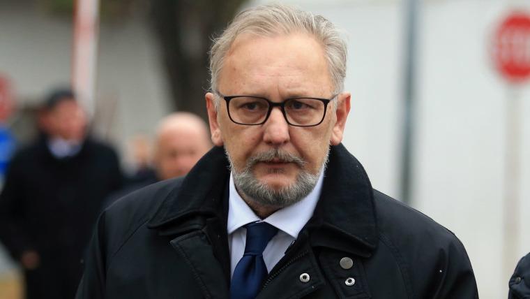 Interior Minister Davor Božinović (Photo: Davor Javorovic/PIXSELL)