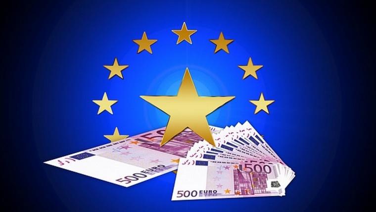 Euro (Graphik: HRT)
