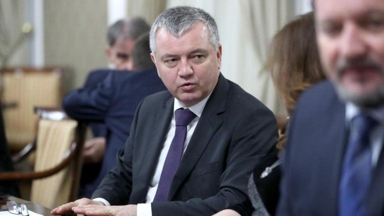 Economy Minister Darko Horvat (Photo: Sanjin Strukic/PIXSELL)
