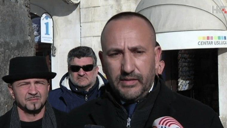 Hrvoje Zekanović (Photo: HRT)