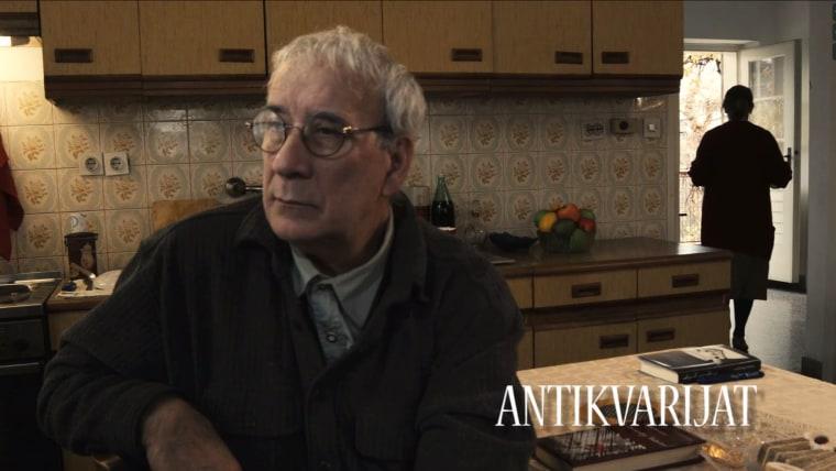 """""""Antikvarijat"""" trailer (Foto: screenshot/vimeo)"""