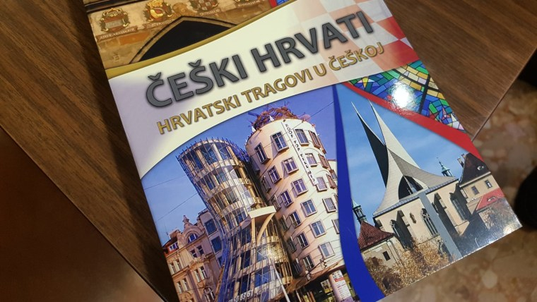 Naslovnica knjige. (Foto: Glas Hrvatske)