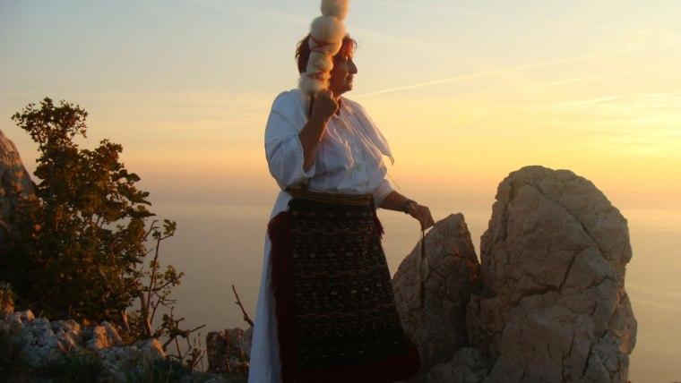 Dragica Rogić (Foto: Nikola Šimić Tonin)