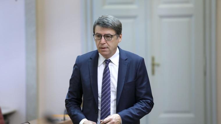 Željko Jovanović (Photo: Patrik Macek/PIXSELL)