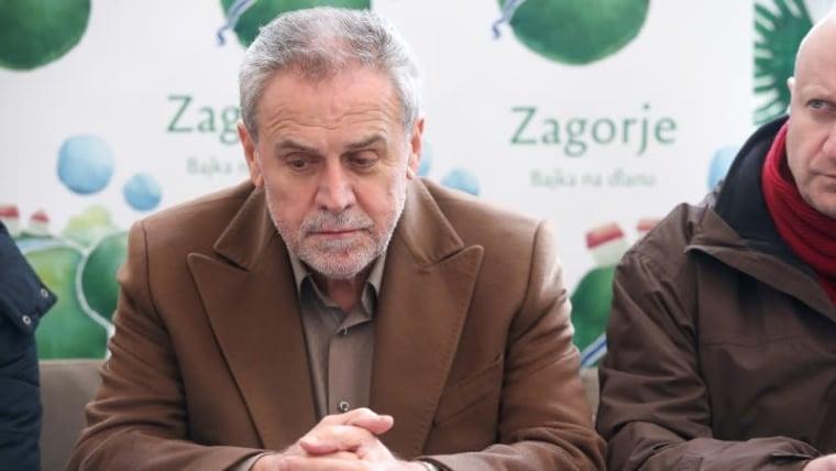 Zagreb Mayor Milan Bandić fined 30 000 kuna (Archive photo: Luka Stanzl/PIXSELL)