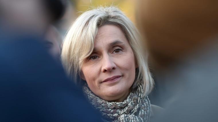 Natalija Kanački  (Photo: Igor Kralj/PIXSELL)