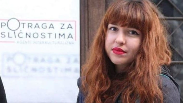 Mia Musić. (Foto:  screenshot/hercegovina.info)