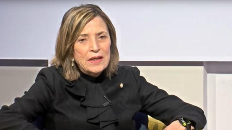 Dr. Esther Gitman (Foto: screenshot/YouTube)