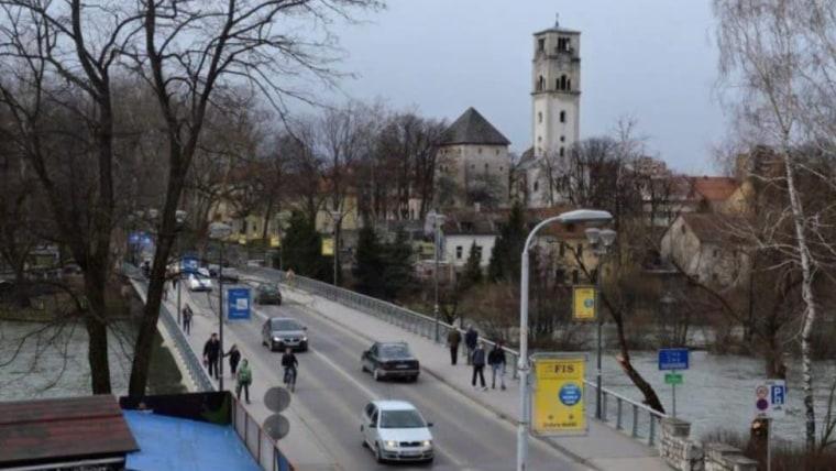 Bihać (Foto: screnshot/krupljani.ba)