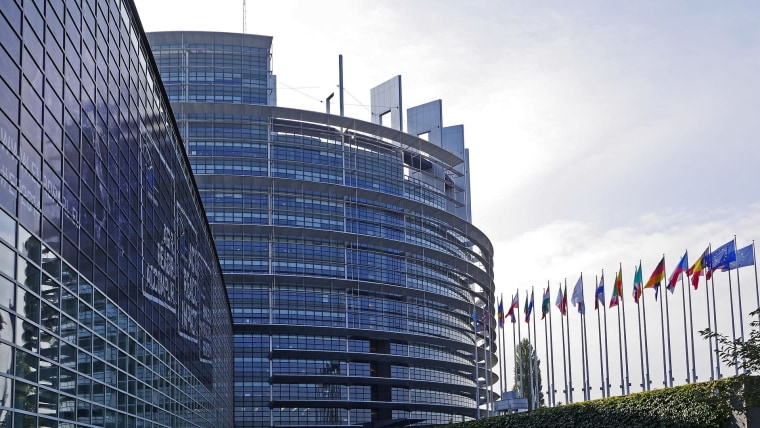 European Parliament (Photo: Pixabay)