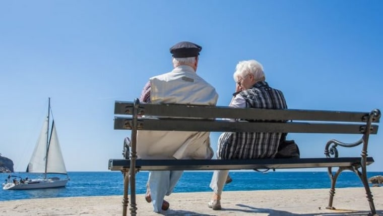 Croatia plans to raise the retirement incrementally to 67 by 2038 (Photo: Grgo Jelavic/PIXSELL)