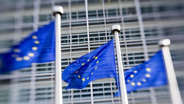 Comisión Europea (Foto: HRT)