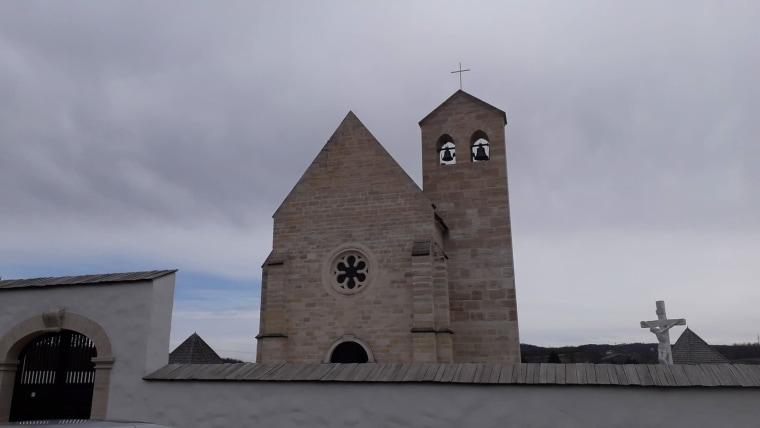 Svetište Majke Božje u Gori (Foto: Tomislav Šikić)