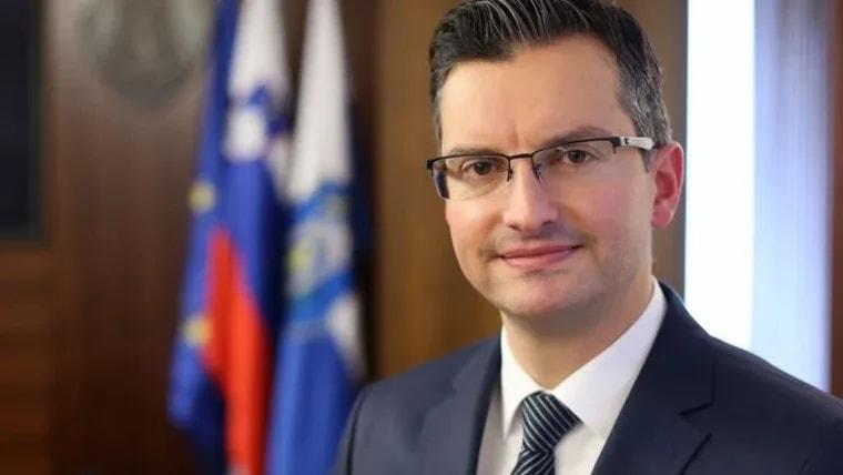 Marjan Šarec, slowenischer Ministerpräsident (Foto:HRT)