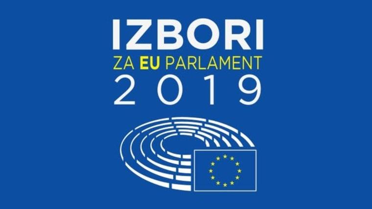 Kako glasati za EU izbore izvan Republike Hrvatske?