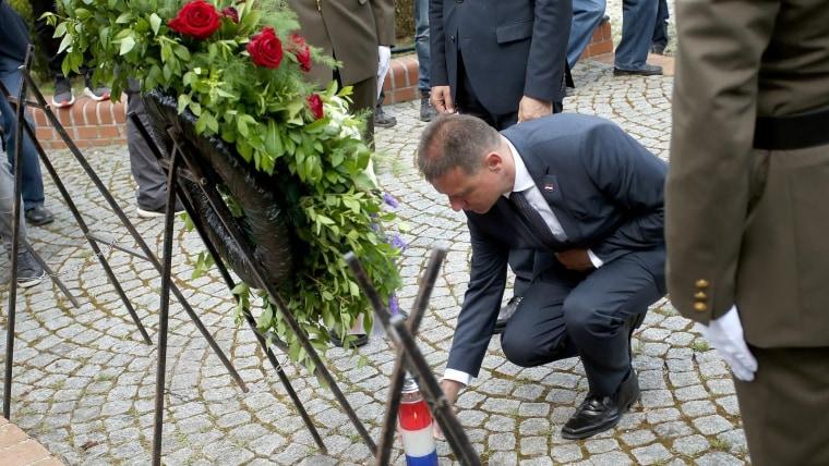 Gordan Jandroković, presidente del Parlamento Croata (Foto: Goran Stanzl/PIXSELL)