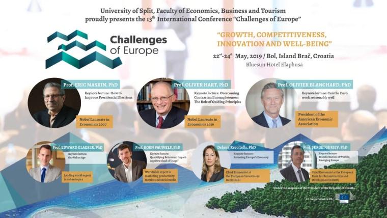 Conferencia económica en Bol (Foto: screenshot)