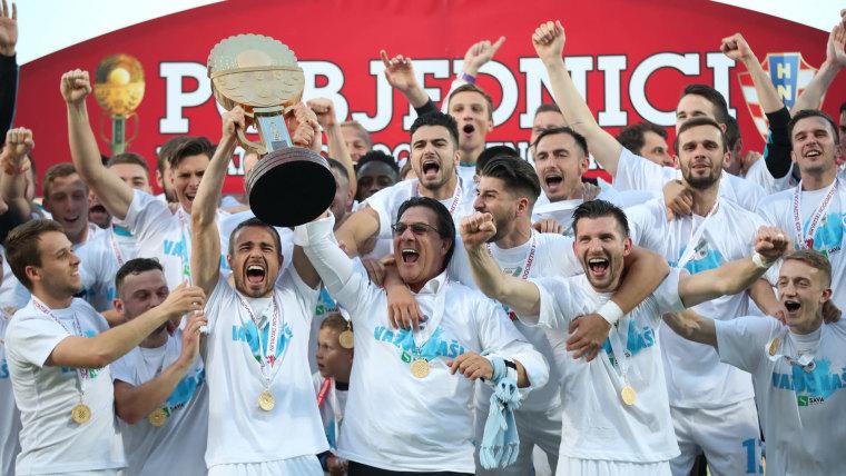 Rijeka Football Club Igor Kralj PIXSELL