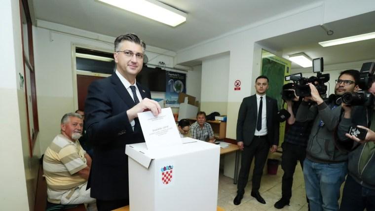Premier Planković (Foto: Sanjin Strukic/PIXSELL)