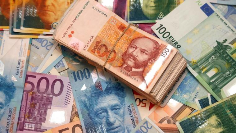 Crece la economía croata (Foto: Dusko Jaramaz/PIXSELL)