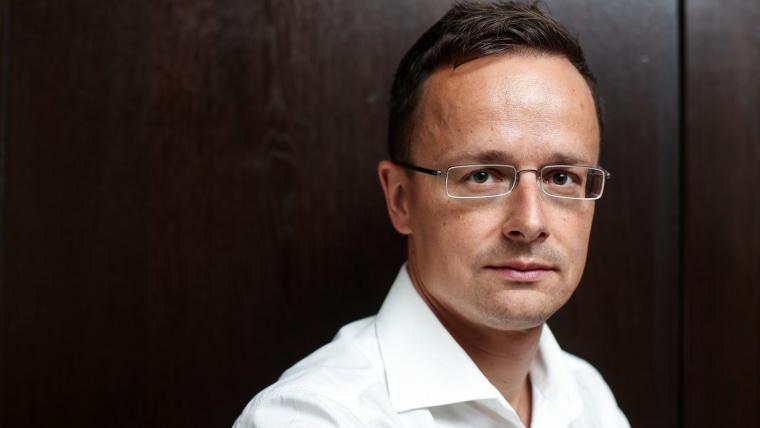 Peter Szijjarto (Foto: Petar Glebov/PIXSELL)