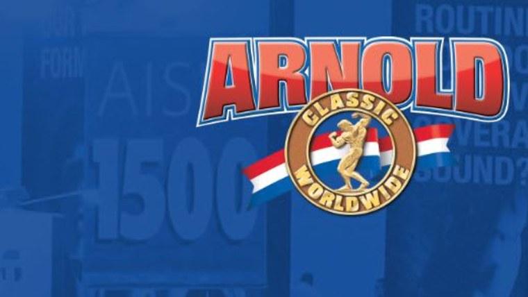 Foto: screenshot arnoldclassic.com