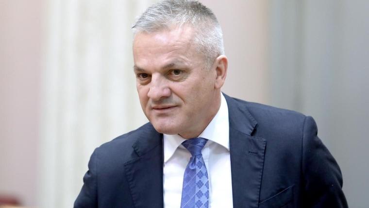 Državni tajnik Zvonko Milas (Foto: Patrik Macek/PIXSELL)