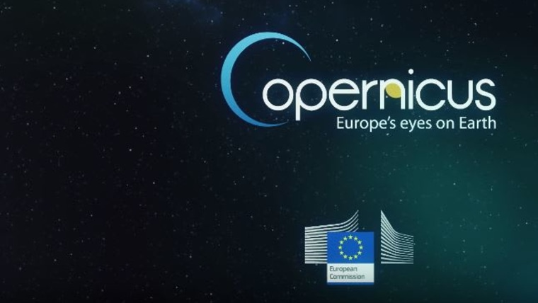 Foto: screenshot copernicus.eu