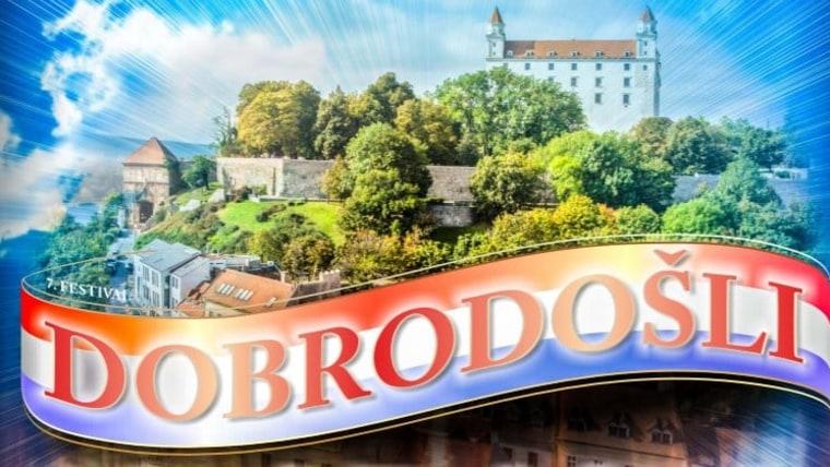 Hrvatski dan u Bratislavi
