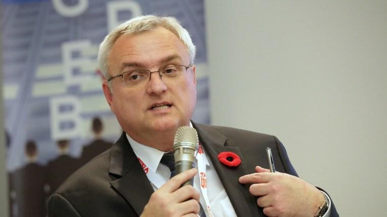 Darko don Markušić, Vorsitzender von ACAP (Foto: HRT)