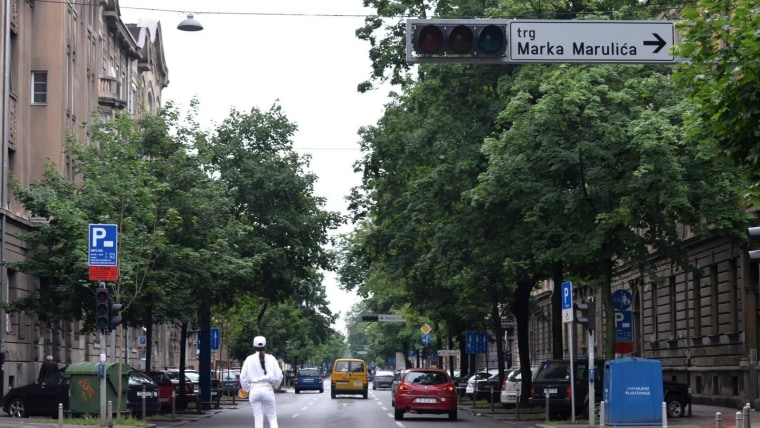 Zagreb (Foto:Marko Lukunić/PIXSELL)