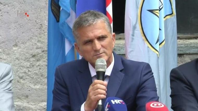 Goran Marić (Foto: HRT)