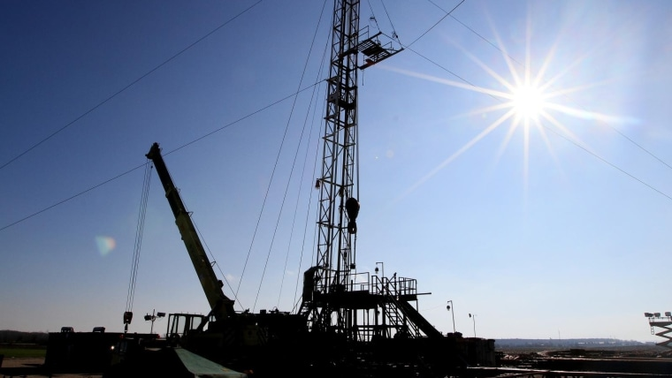 INA finds new source of natural gas (Archive photo: Marijan Susenj/PIXSELL)