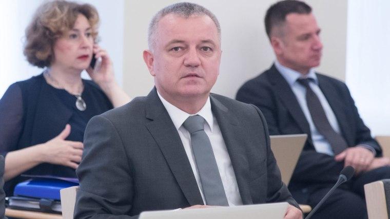 Economy Minister Darko Horvat (Photo: Davor Puklavec/PIXSELL)