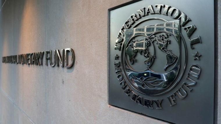 IMF (Photo: REUTERS/Yuri Gripas/File Photo)