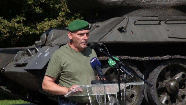 Krešimir Maretić (Foto: Edina Zuko/PIXSELL)