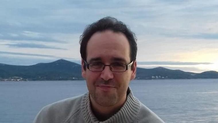 Esteban Blažević (Foto: Tony Brčić)
