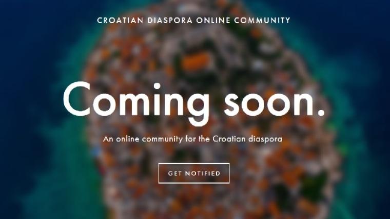 Nova društvena mreža za hrvatske iseljenike