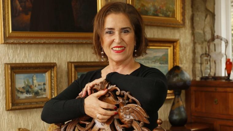 Patricia Štambuk (Foto: archivo personal)