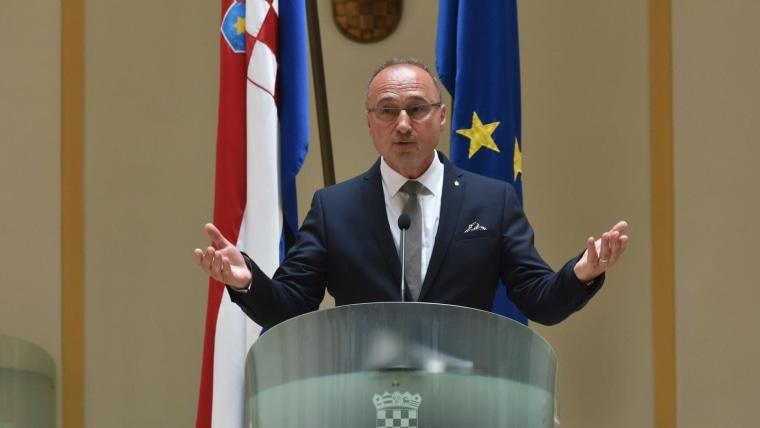 Dr. Goran Grlić Radman (Foto: Davorin Višnjić/ Pixsell)
