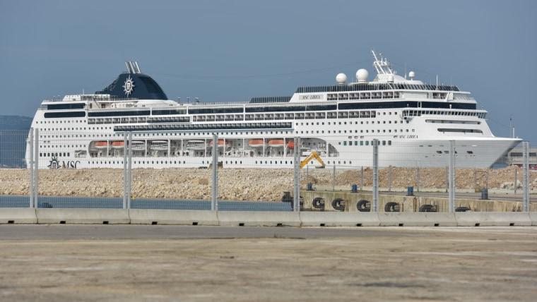 Hafen Gaženica in Zadar (Foto: Dino Stanin/PIXSELL)